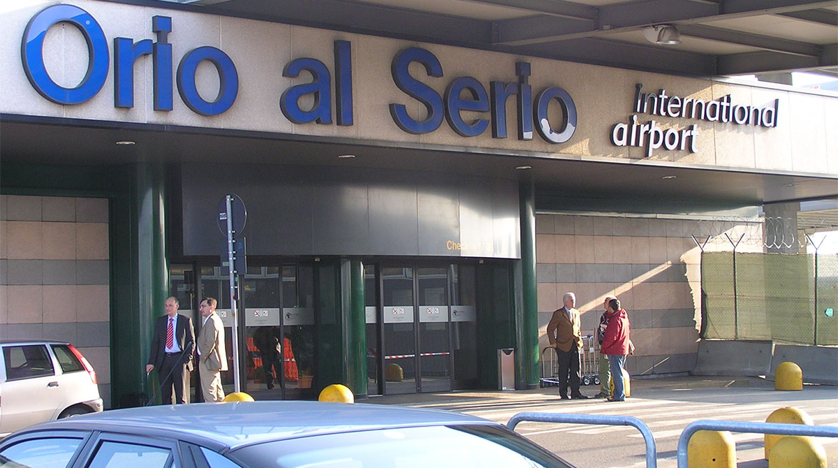NCC Milano