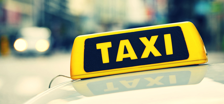 Taxi Milano autista